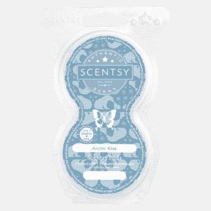 Arctic Kiss Scentsy Pods 1