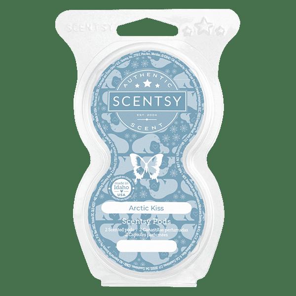 Arctic Kiss Scentsy Pods 1 | Arctic Kiss Scentsy Pods