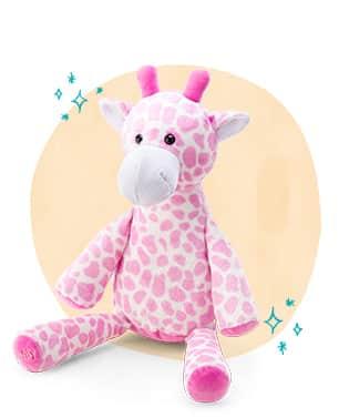 GENNA THE GIRAFFE SCENTSY BUDDY   Genna the Giraffe Scentsy Buddy   Incandescent.Scentsy.us