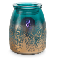 BE BOLD PEACOCK SCENTSY WARMER | NEW! BE BOLD PEACOCK SCENTSY WARMER | APRIL 2020 | Shop Scentsy | Incandescent.Scentsy.us