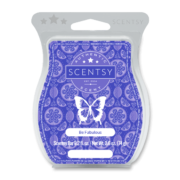 BE FABULOUS SCENTSY BAR
