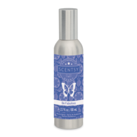 BE FABULOUS SCENTSY ROOM SPRAY