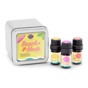 Beach Mode Scentsy Oil Collection | Summer 2021