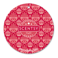 BERRY FAIRY TALE SCENTSY SCENT CIRCLE