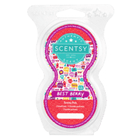 BEST BERRY SCENTSY GO POD | Moon Over Jupiter Scentsy Warmer | Shop Scentsy | Incandescent.Scentsy.us
