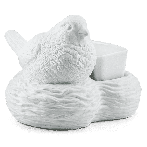 BIRD OF A FEATHER NO GLOW ISO | NEW! Birds of a Feather Scentsy Warmer | March 2021