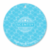 BLUE AGAVE MELON SCENTSY SCENT CIRCLE   BLUE AGAVE & MELON SCENTSY SCENT CIRCLE   Summer 2021