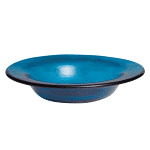 BLUE DIAMOND SCENTSY WARMER REPLACEMENT DISH ONLY | Shop Scentsy | Incandescent.Scentsy.us