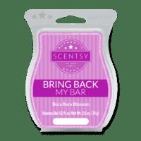 BORA BORA BLOSSOM SCENTSY BAR   Bora Bora Blossom Scentsy Bar