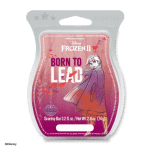 BORN TO LEAD FROZEN 2 SCENTSY BAR