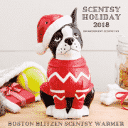 SCENTSY CHRISTMAS & HOLIDAY COLLECTION
