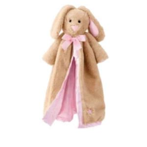 BRIA THE BUNNY BLANKIE SCENTSY BUDDY WITH SUGAR