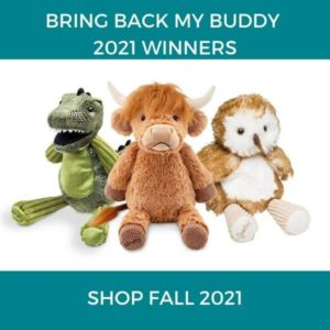 BRING BACK MY BUDDY 2021 WINNERS 1