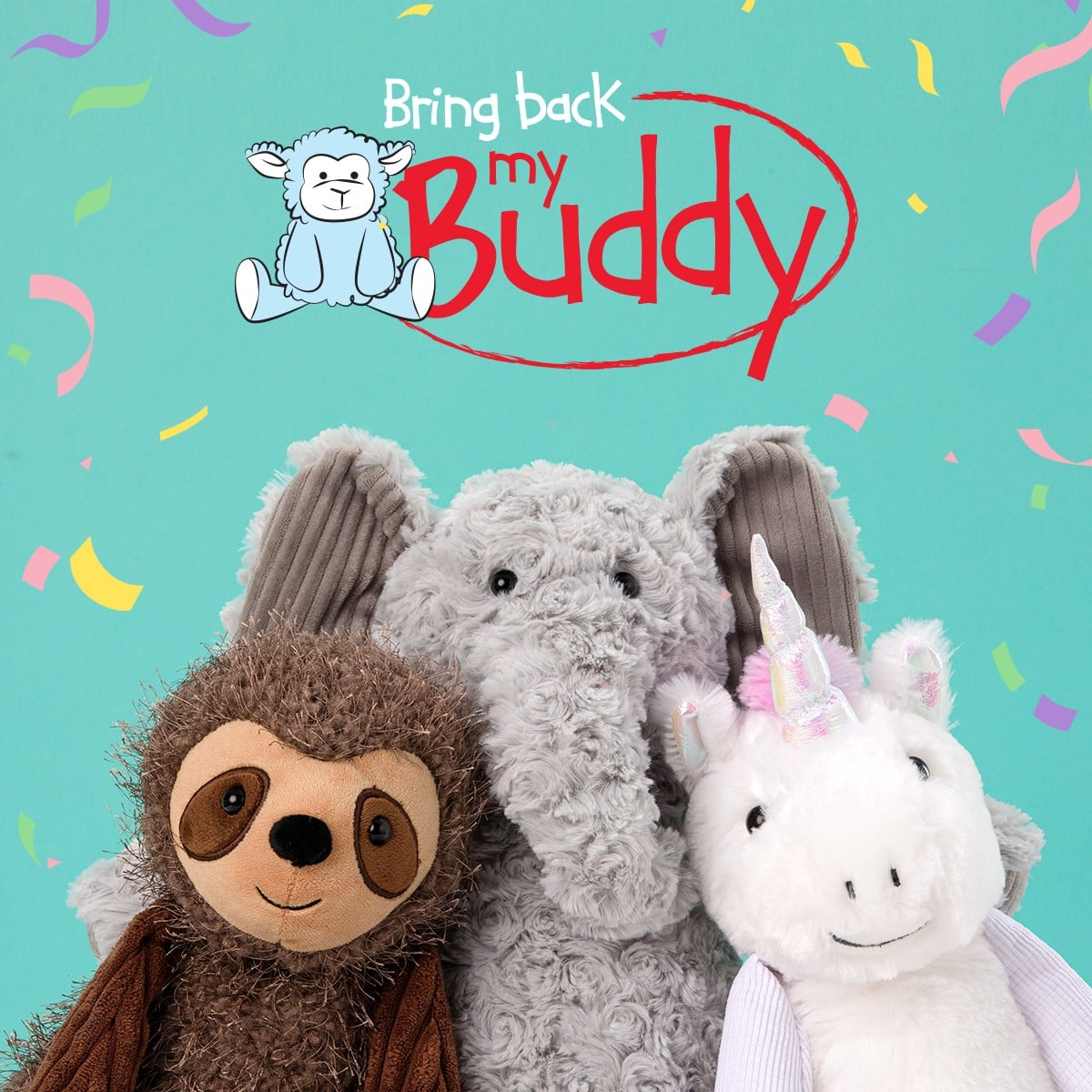 SCENTSY BRING BACK MY BUDDY | SHOP OCTOBER 12, 2020