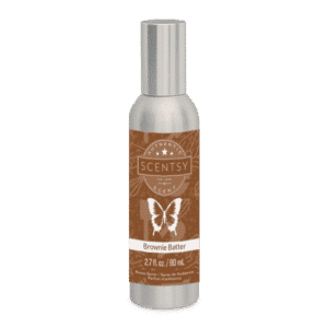 BROWNIE BATTER SCENTSY ROOM SPRAY
