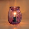 BUBBLED ULTRAVIOLET SCENTSY WARMER DARK   NEW! BUBBLED ULTRAVIOLET SCENTSY WARMER   Shop Scentsy   Incandescent.Scentsy.us