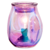 BUBBLED ULTRAVIOLET SCENTSY WARMER GLOW   NEW! BUBBLED ULTRAVIOLET SCENTSY WARMER   Shop Scentsy   Incandescent.Scentsy.us