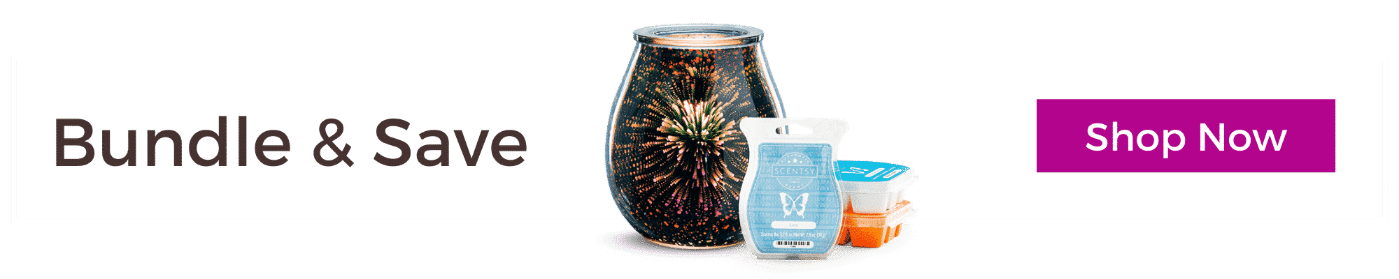 SCENTSY BUNDLE & SAVE
