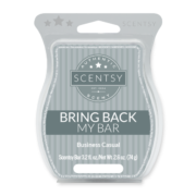 BUSINESS CASUAL BRING BACK MY SCENTSY BAR JULY 2018