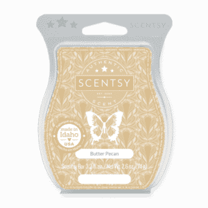 BUTTER PECAN SCENTSY BAR 1