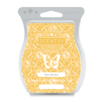 BUZZ WORTHY SCENTSY BAR