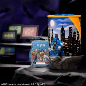 Batman Scentsy Warmer Bar
