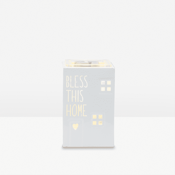 Bless this Home Scentsy Warmer without Top | Bless this Home Scentsy Warmer