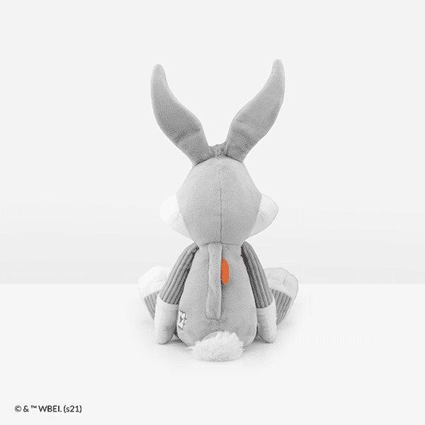 Bugs Bunny Scentsy Buddy 02 | Bugs Bunny Scentsy Buddy | Looney Tunes Scentsy Collection