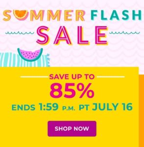 SCENTSY FLASH SALE JULY 15 & 16