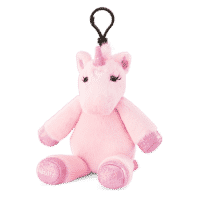 CALYPSO THE UNICORN SCENTSY BUDDY CLIP + BERRY FAIRY TALE