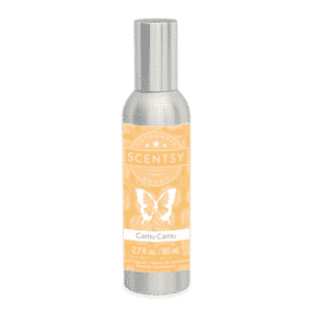 CAMU CAMU SCENTSY ROOM SPRAY