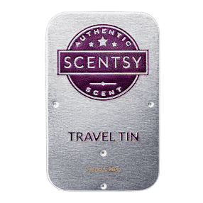 CAMU CAMU SCENTSY TRAVEL TIN