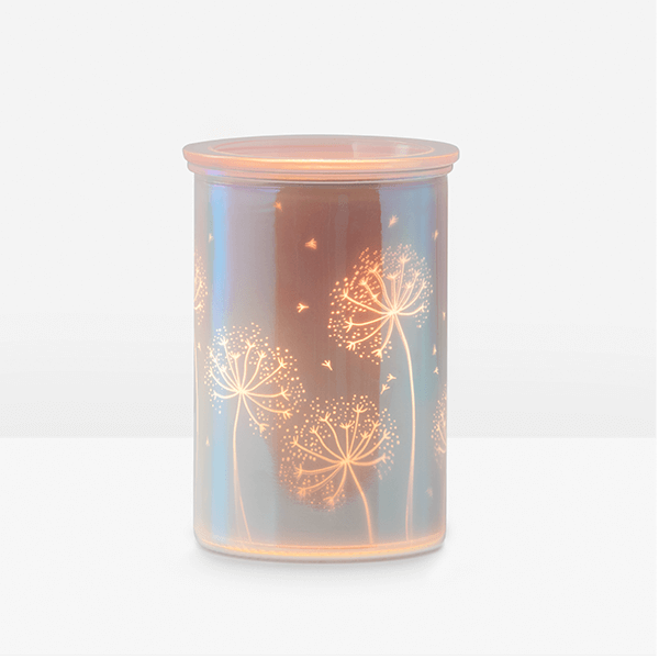 CAST PINK SCENTSY WARMER INSERT 2 | Cast - Pink Scentsy Warmer with Spring Pack | February 2021