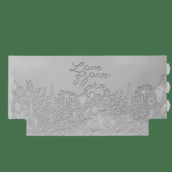 CAST PINK SCENTSY WARMER INSERT 3
