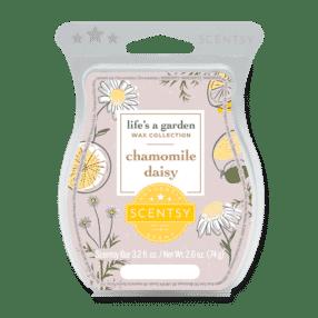 CHAMOMILE DAISY SCENTSY BAR