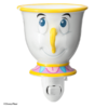 CHIP SCENTSY WARMER PNG | NEW! Chip The Teacup Mini Scentsy Warmer | Disney Beauty & The Beast Scentsy Collection