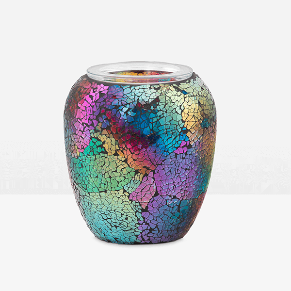 CHROMATIC SCENTSY WARMER JUNE 2021   Chromatic Scentsy Warmer   June 2021 Warmer of the Month