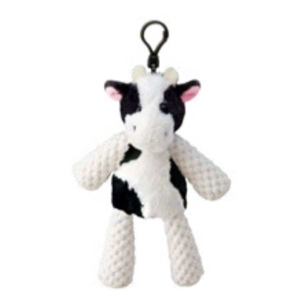CLOVER THE COW SCENTSY BUDDY CLIP
