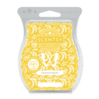 COCONUT DAIQUIRI SCENTSY BAR