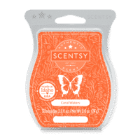 CORAL WATERS SCENTSY BAR