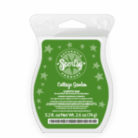 COTTAGE GARDEN SCENTSY BAR