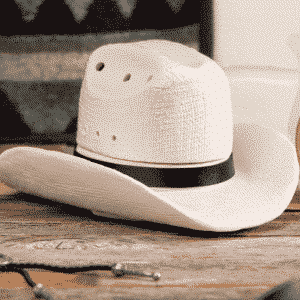 COUNTRY BORN COWBOY HAT   SCENTSY MAY 2019 WARMER & SCENT OF THE MONTH - COUNTRY BORN COWBOY HAT SCENTSY WARMER & SADDLE UP