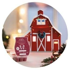 COUNTRY CHRISTMAS SHOP NOW