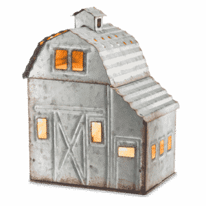 COUNTRY LIVING BARN SCENTSY WARMER | Shop Scentsy | Incandescent.Scentsy.us