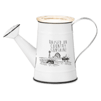 COUNTRY SUNSHINE WATERING CAN SCENTSY WARMER