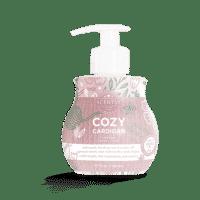 COZY CARDIGAN SCENTSY BODY LOTION