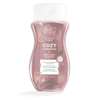 COZY CARDIGAN SCENTSY BODY WASH