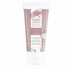 COZY CARDIGAN SCENTSY HAND CREAM