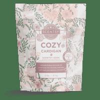 COZY CARDIGAN SCENTSY SOAK