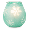 CRYSTALLIZE SCENTSY WARMER FRONT | CRYSTALLIZE BLUE SCENTSY WARMER | HOLIDAY 2020